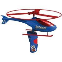 The Avengers - Helicóptero de Resgate