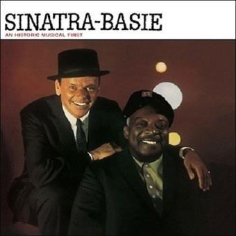 Sinatra, Basie - LP