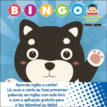 Read, Watch & Sing!: Bingo