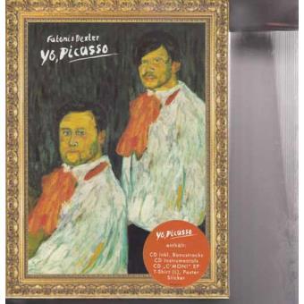 Yo, Picasso (Limited Fan Edition + T-Shirt L)