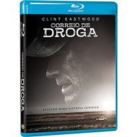 Correio de Droga - The Mule - Blu-ray