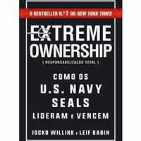 Extreme Ownership: Responsabilização Total