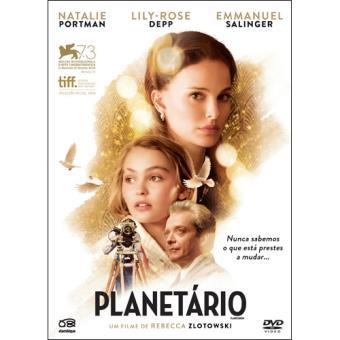 Planetário (DVD)