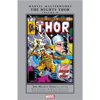Thor Masterworks