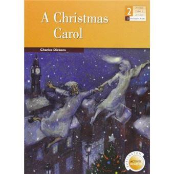 A christmas carol-2eso-bar