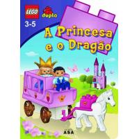 LEGO Duplo - A Princesa e o Dragão