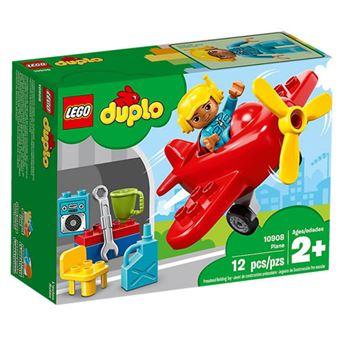 LEGO DUPLO Town 10908 Avião