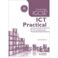 Cambridge igcse ict practical workb