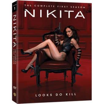 Nikita - 1ª Temporada