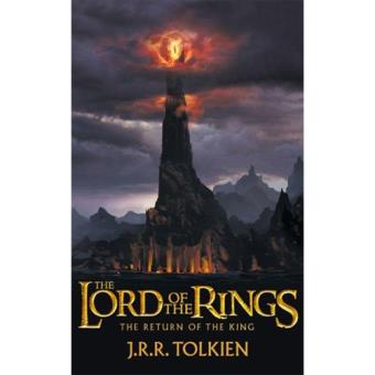 The Lord of the Rings - Book 3: The Return of the King