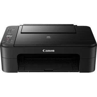 Impressora Canon PIXMA TS3150 - Preto