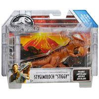 Jurassic World Pack de Ataque - Mattel - Envio Aleatório
