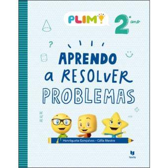 Plim!: Aprendo a Resolver Problemas - 2º Ano