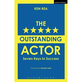 Outstanding actor