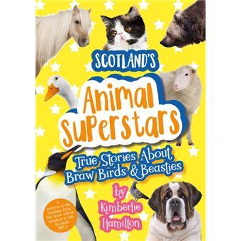 Scotland's animal superstars