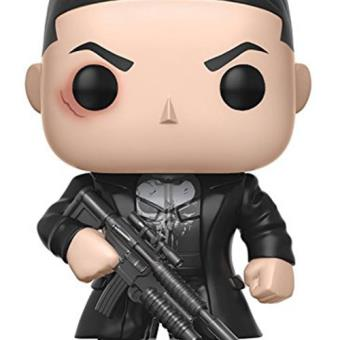 FunKo Marvel Pop!: Daredevil The Punisher Figura Vinyl - 216
