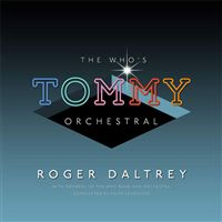 The Who's Tommy Orchestral - CD