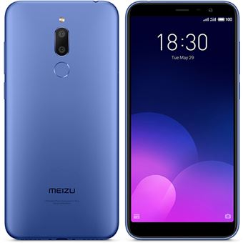 Smartphone Meizu M6T - 32GB - Azul