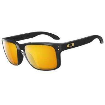 Oakley Óculos Holbrook OO9102-08 - Óculos Desportivos - Compra na ... 329b551eb1