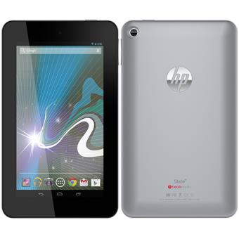 HP Slate 7 2800 (Silver)