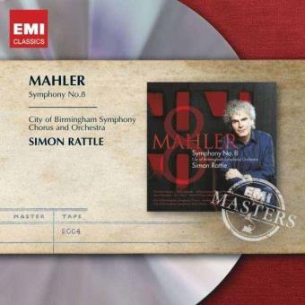 Mahler   Symphony N.8