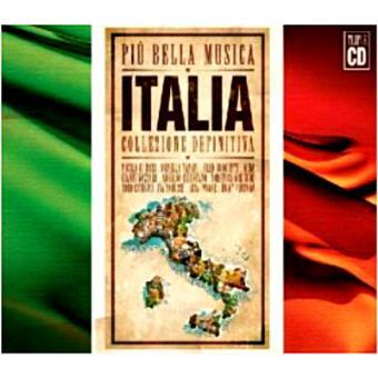Italia Collezione Definitiva (3CD)