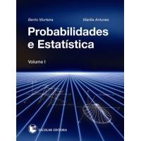 Probabilidades e Estatística Vol 1