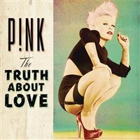 The Truth About Love - 2LP 12''