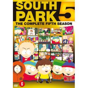 South Park – 5ª Temporada