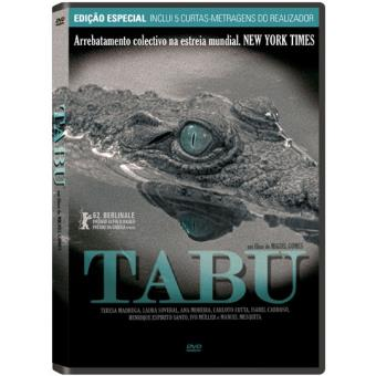 Tabu - Edição Especial