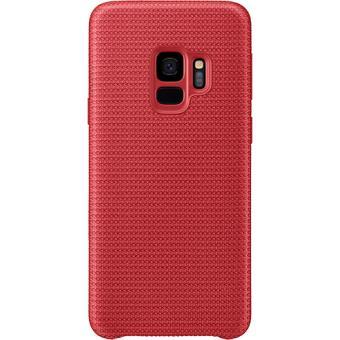 Capa Samsung Hyperknit para Galaxy S9 - Vermelho