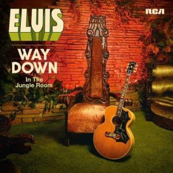 Way Down In The Jungle Room (40th Anniversary Edition) (2CD)