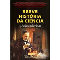 Breve História da Ciência
