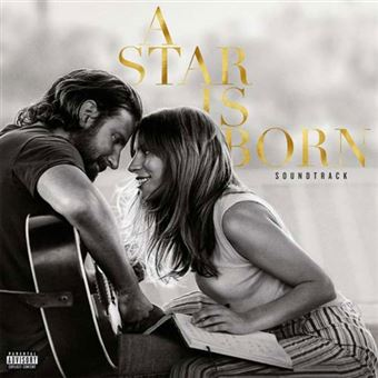 BSO A Star is Born - CD
