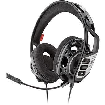 Auscultadores Gaming Plantronics RIG 300HC