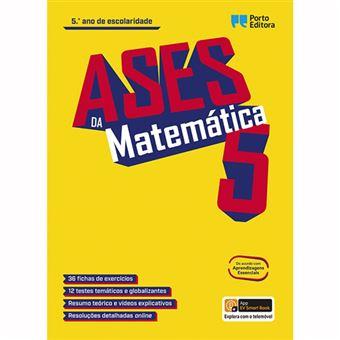 Ases da Matemática 5º Ano