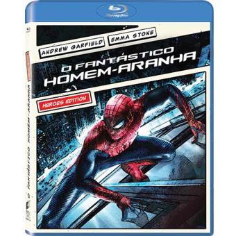 O Fantástico Homem-aranha (Heroes Edition)