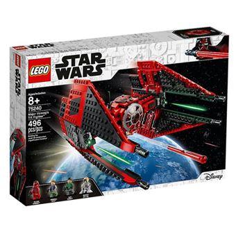 LEGO Star Wars 75240 TIE Fighter do Major Vonreg