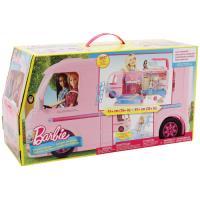 Autocaravana da Barbie - Mattel
