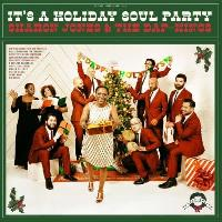 It's A Holiday Soul Party! (Limited Edition) (Red Vinyl)