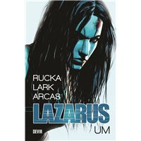 Lazarus - UM
