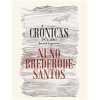 Crónicas 1974-2001 - Jornal Expresso
