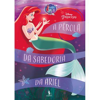 A Pérola da Sabedoria da Ariel