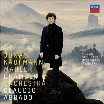 Jonas Kaufmann Sings Great German Arias