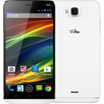 Smartphone Wiko Slide (Branco)
