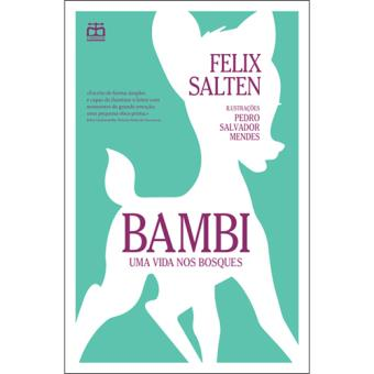 Bambi: Uma Vida nos Bosques