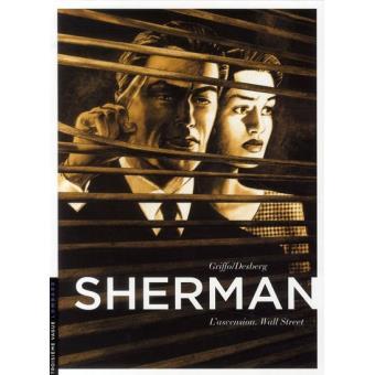 Sherman Vol 2