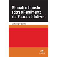 Manual do Imposto sobre o Rendimento das Pessoas Coletivas