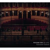 """Excuse Me """"Ao Vivo"""" - CD"""