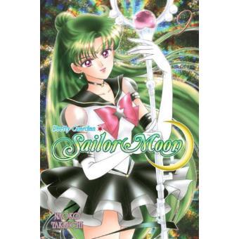 Sailor Moon Vol 9